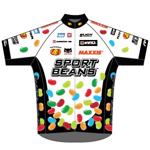 Jelly Belly p/b Maxxis (USA)