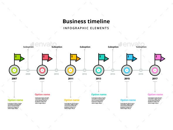 Best Infographics Templates Images On   Info