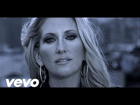 Lee Ann Womack - I May Hate Myself In The Morning - YouTube