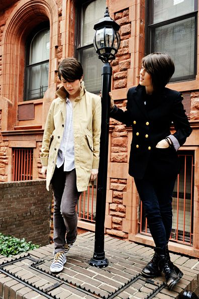 Tegan and Sara Discuss New Album: Seventh Album Due Out in Early 2013   Under The Radar