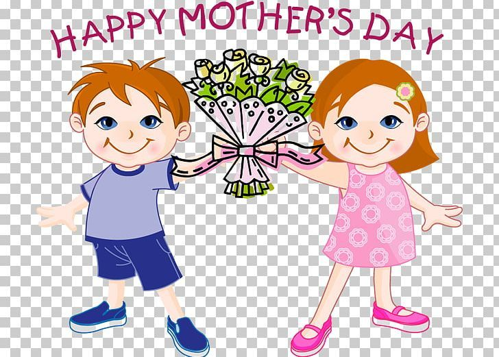 25+ Clipart For Children For Mother's Day
