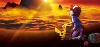 """Fanthom Events is bringing the latest """"Pokemon"""" animated film, """"Pokemon the Movie: I Choose You!"""" to theaters for a limited release."""