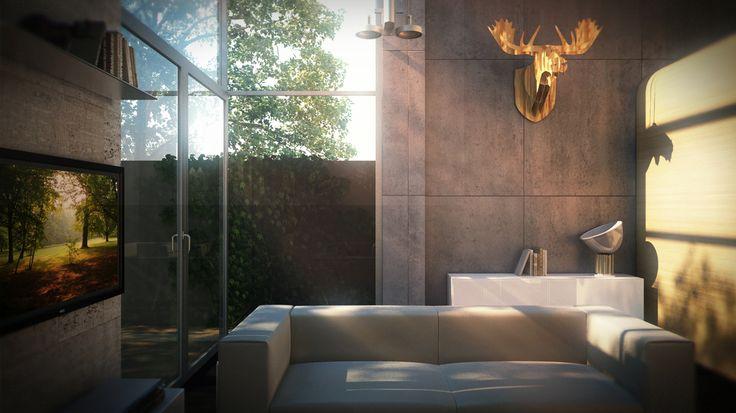 Spektrum home - 3 terv - Igényes belsőépítészeti megoldások