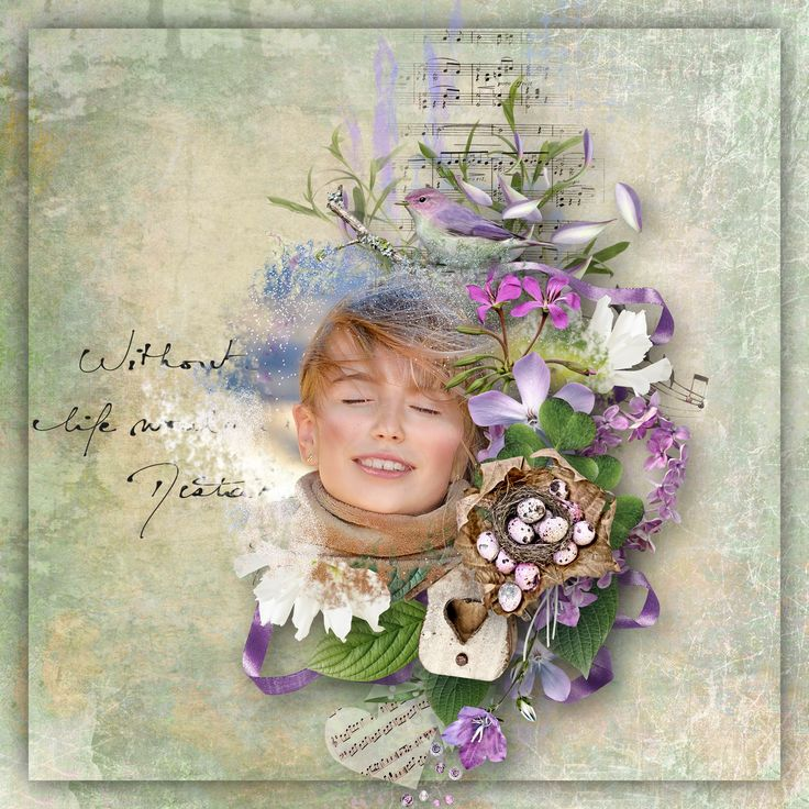 """Preludio Al Primavera"" by Doudou's Designs, http://www.digiscrapbooking.ch/shop/index.php?main_page=product_info&cPath=22_236&products_id=25718&zenid=j8gvaedcjqj4uqp7v8apcsjuj7, photo Pixabay"
