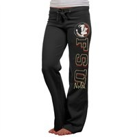 Florida State Seminoles #FSU Women's Frosh Fleece Sweatpants
