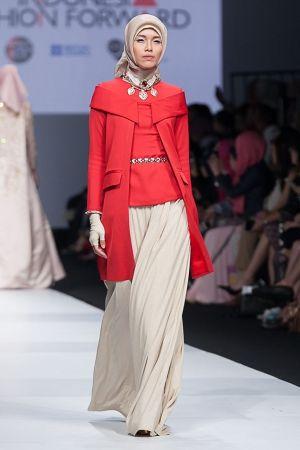 JFW 2015 # Indonesia Fashion Forward – Norma Hauri – The Actual Style