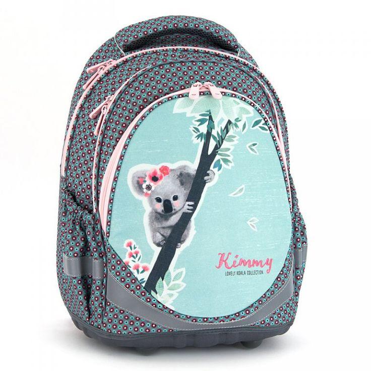 Školní batoh Ars Una - Kimmy