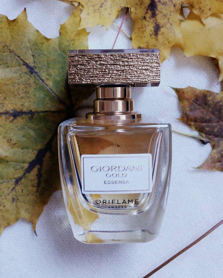 Giordani Gold Essenza by Oriflame - eau de parfum