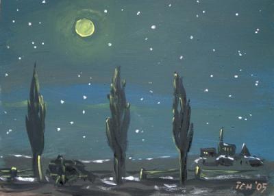 Image result for joseph von eichendorff mondnacht gedicht