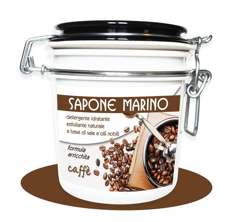 SAPONE MARINO detergente, scrub, idratante gr. 500 vari profumi – € 13,90/14,90 – MAGIE DI SAPONE – VIGODARZERE (PD)