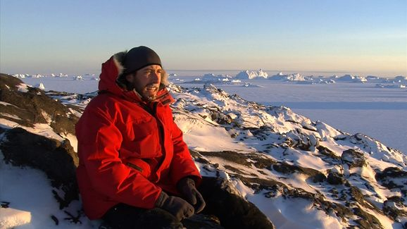 Meet Nick Roden – a PhD candidate who spent his student days in East Antarctica exploring the effects of ocean acidification. As a keen videographer, he also captured some beautiful video footage of his surroundings. Check it out on our blog.