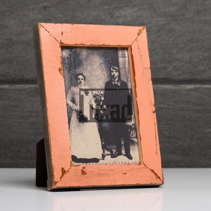 52 best Fotorahmen aus recyceltem Holz images on Pinterest | Holz ...