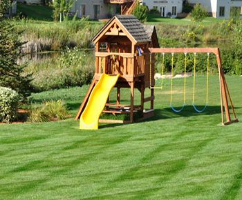 Wonderful Maintaining Play Structures For Safety And Enjoyment