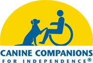 Canine Companions Assistance Dogs - Canine Companions for Independence, they have some great gifts that benefit these wonderful dogs too!