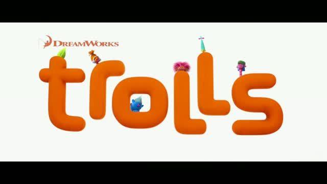 Fat Movie Guy | DreamWorks Trolls Trailer - Fat Movie Guy