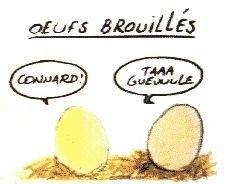 """Résultat de recherche d'images pour """"omelette humour"""""""