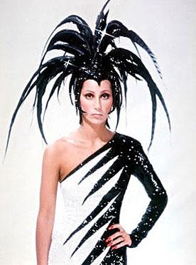 Cher Style - Style Corner