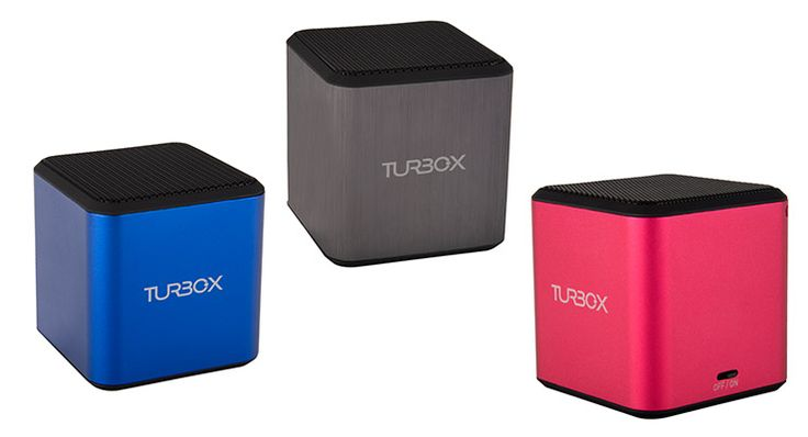 Turbo-X Pocket Beat