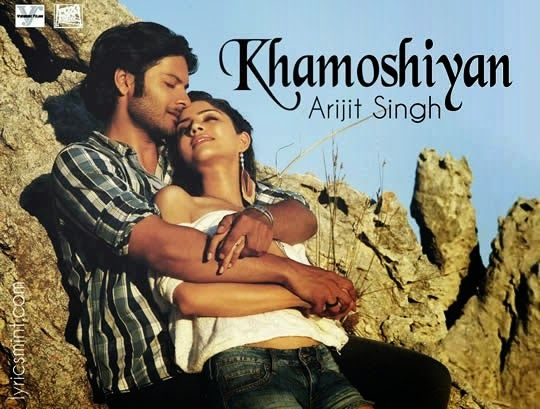 Khamoshiyan Mp3 Songs Download - latest hd movie online
