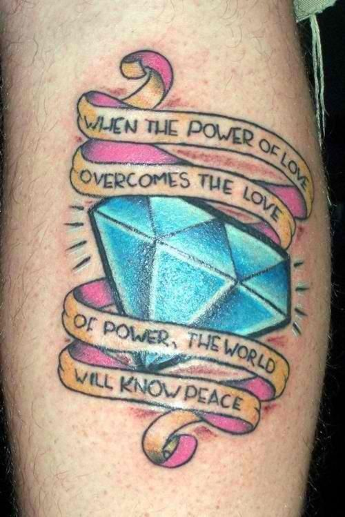 78 Best images about diamonds tattoo on Pinterest