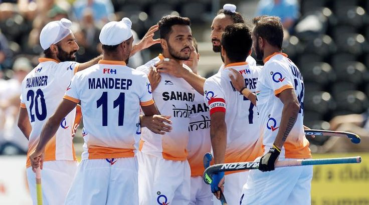 India vs Pakistan Live Hockey Score, Hockey World League Semi-final: India 1-0 against Pakistan in first quarter http://indianews23.com/blog/india-vs-pakistan-live-hockey-score-hockey-world-league-semi-final-india-1-0-against-pakistan-in-first-quarter/
