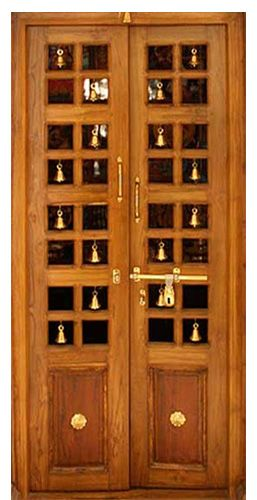 Image result for modern pooja room in house