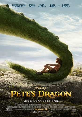 Pete's Dragon Full Movie Download Free HD →…