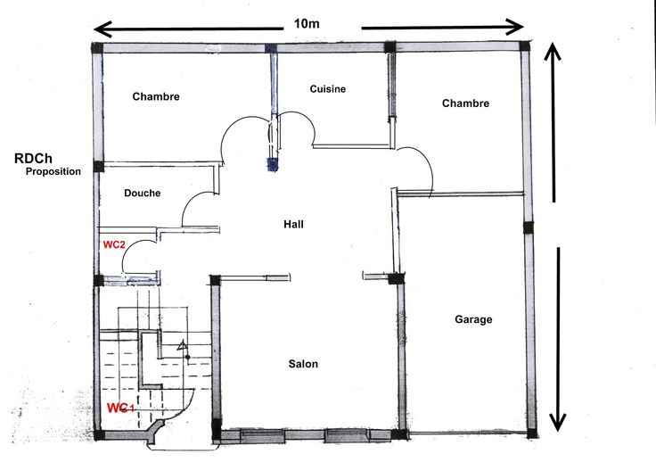 Image issue du site web for Site plan de maison
