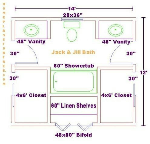 jack and jill bathroom plans jack and jill bathroom plans the benefits of a jack and jill bathroom bob vila ideas jack and jill bathroom plans jack and