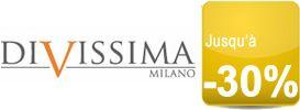 Maillots de bain, lingerie et vêtements de plage en solde jusqu'à -30% chez Divissima