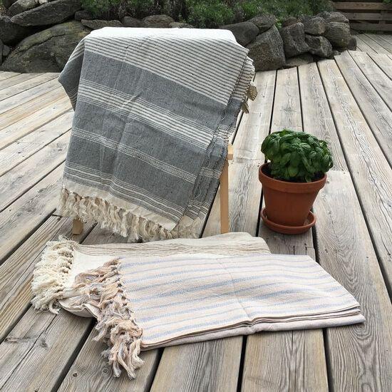 Köp Turkisk Hamam Handduk 100x200 online Handgjord högsta kvalité till bra pris