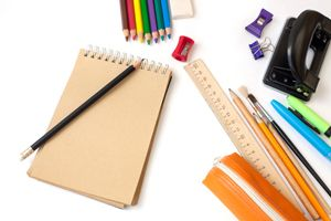 Back to School or Back to the Poor House? | Stretcher.com - Use some of these money-saving tips and you can happily send your kids to school and keep some of the cash for a mom's back-to school celebration!