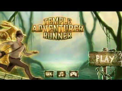 Temple Adventure Runner 2016 Best Endless Game