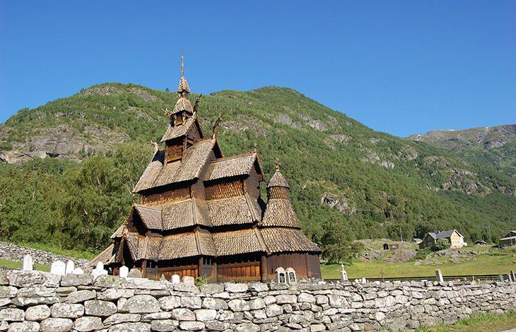 Circuit Grand panorama des Fjords: voyage avec Nouvelles Frontières