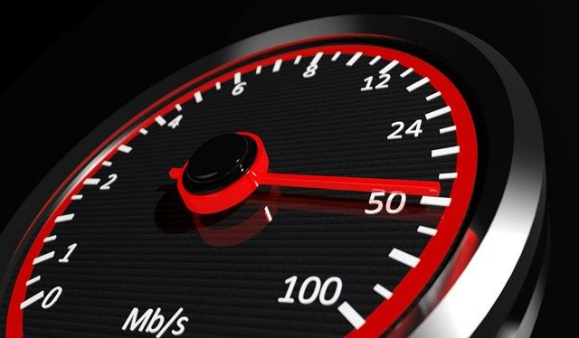 How fast is your download speed? In seconds, INCPak Speed Test check your Internet speed test.