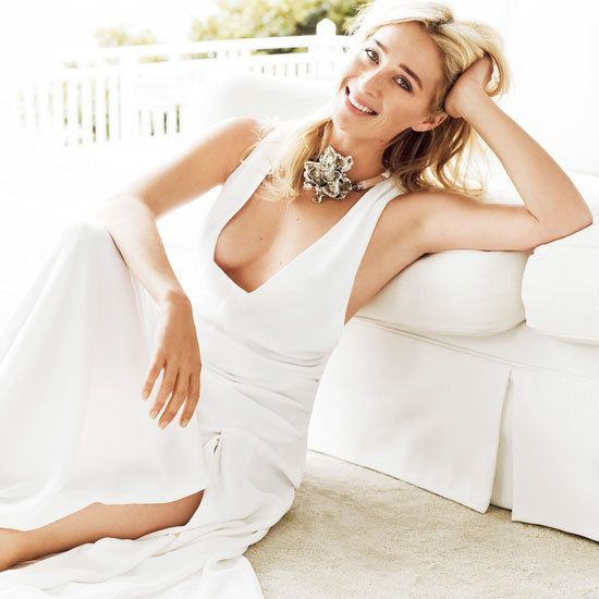 ASHER KEDDIE GOES SLEEK, SEXY AND MODERN FOR MADISON