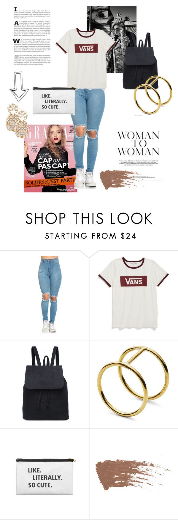"""Tears • Clean Bandit ft. Louisa Johnson"" by abbykts17 ❤ liked on Polyvore featuring Burton, Vans, FOSSIL and Sole Society"