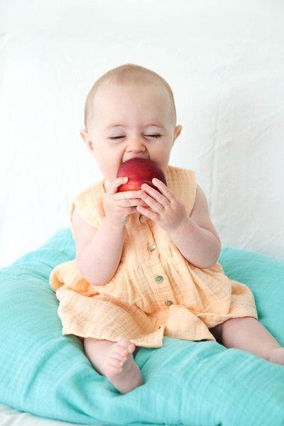 Poudre Organic Dress