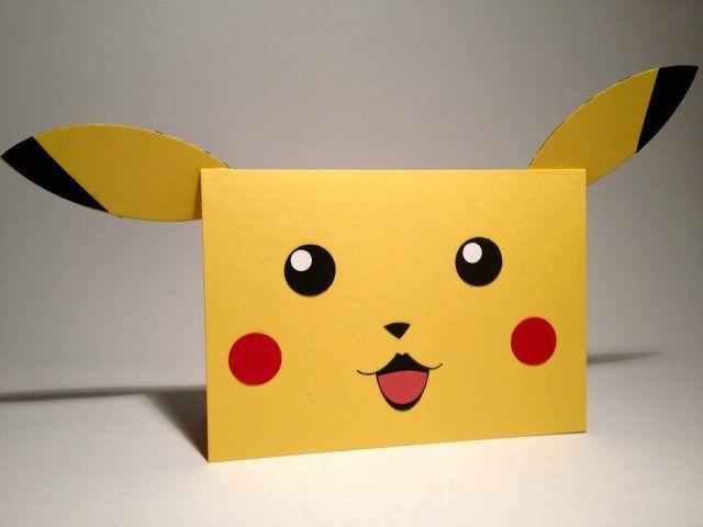http://carolynbennieink.wordpress.comI Pikachu from Pokemon
