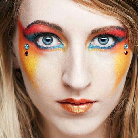 41 best Jungle Book images on Pinterest | Halloween makeup ...