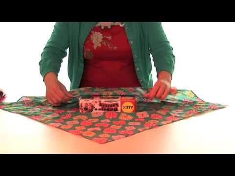 Wrapagami - A Wrapping Revolution - Liveability