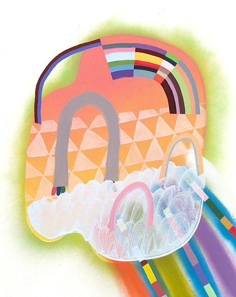 Benjamin Cook Untitled 102915 benjamincookart.com