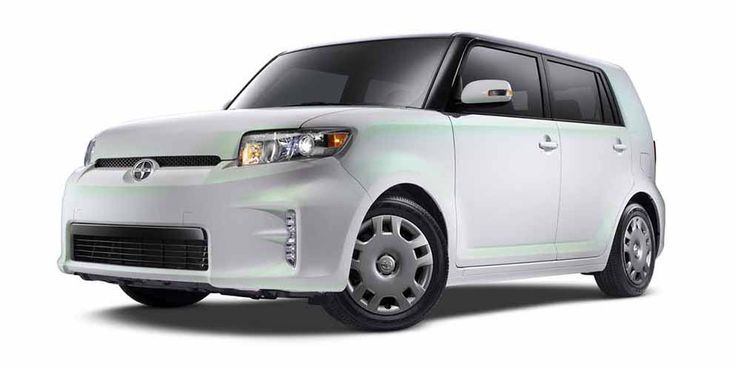 2017 Scion xB Get Toyota Badge, New Design - https://carsintrend.com/2017-scion-xb/