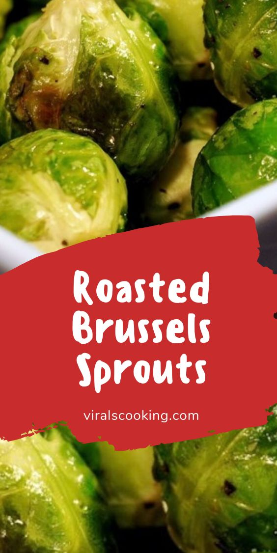 Roasted Brussels Sprouts #Roasted #Brussels #Sprouts   – Add your  F O O D  pics