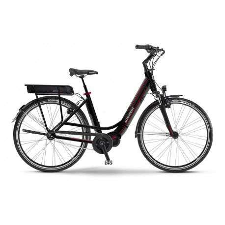 Winora X20 e-bike, e-bicycle, electric bike, rower elektryczny #ebike #ebicycle #rowerelektryczny www.elektryczne-rowery.com.pl