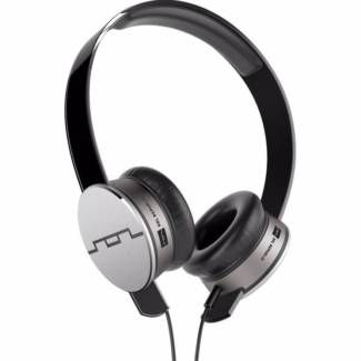 Sol Republic Tracks HD On-Ear Headphones (Black) (SR1241-01) | Headphones & Earphones | Gumtree Australia Manningham Area - Doncaster | 1114878203