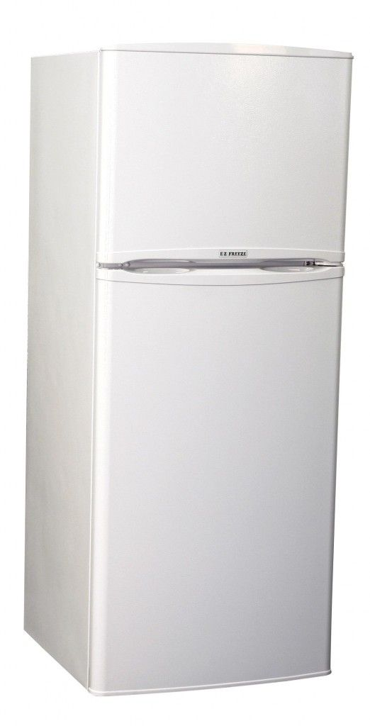 Refrigerator on Pinterest  Refrigerators, Freeze and White Colors
