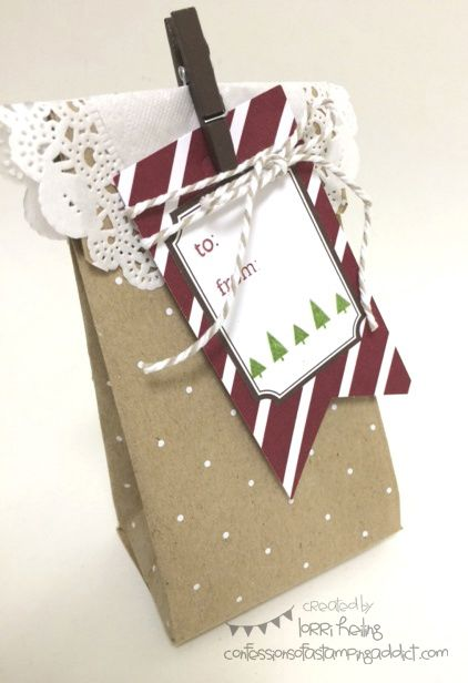 17 Best Images About Stampin 39 Up Christmas On Pinterest