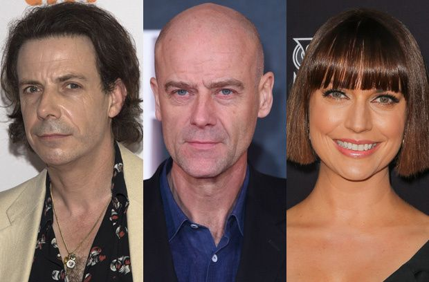 Preacher - Season 2 - Noah Taylor Pip Torrens Julie Ann Emery & More Join Cast
