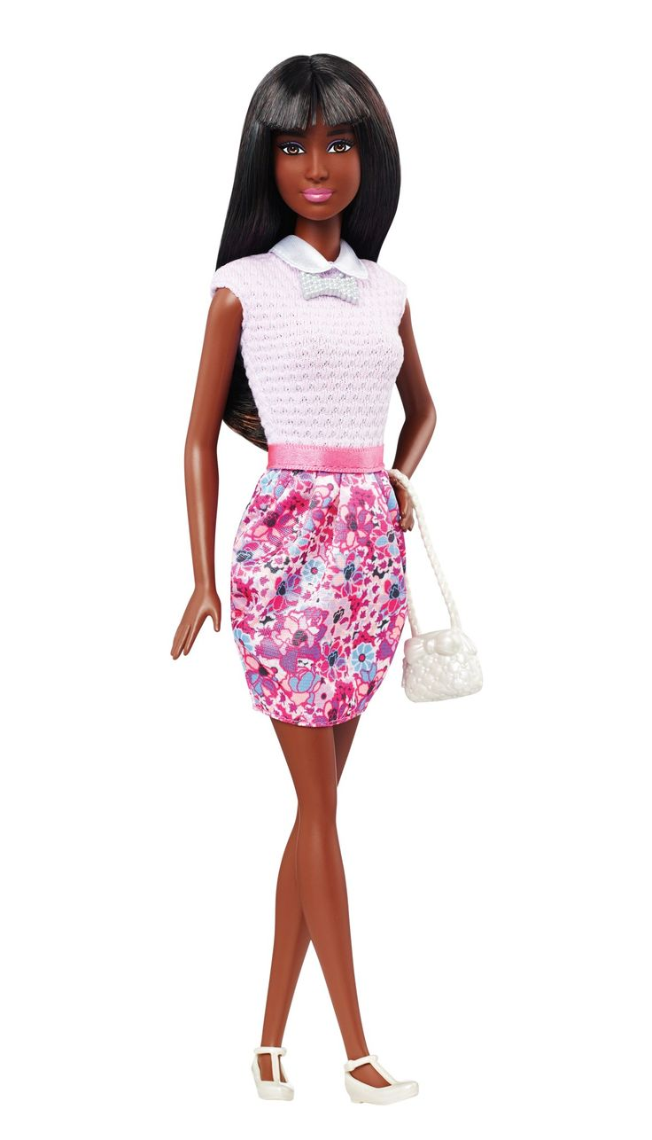 57 Best Images About Little Fashionistas On Pinterest Style Street Styles And Mattel Barbie